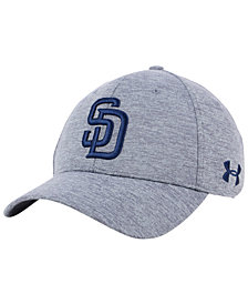 Under Armour San Diego Padres Twist Closer Cap
