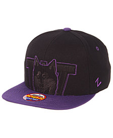 Zephyr Boys' Washington Huskies Halftime Snapback Cap