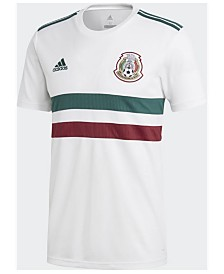 Adidas Men's Mexico National Team Away Stadium Jersey