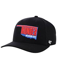 Oklahoma City Thunder All Region MVP Cap