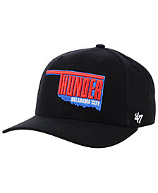 '47 Brand Oklahoma City Thunder All Region MVP Cap