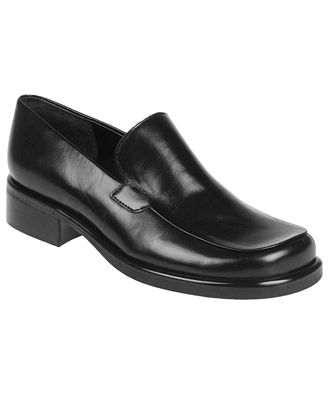 Franco Sarto Bocca Loafer(Women's) -Oxford Brown Calf