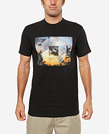 O'Neill Men's Riser Graphic-Print T-Shirt