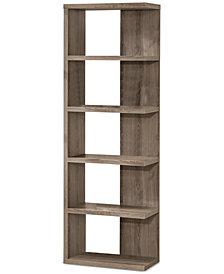 Benoah Bookcase, Quick Ship