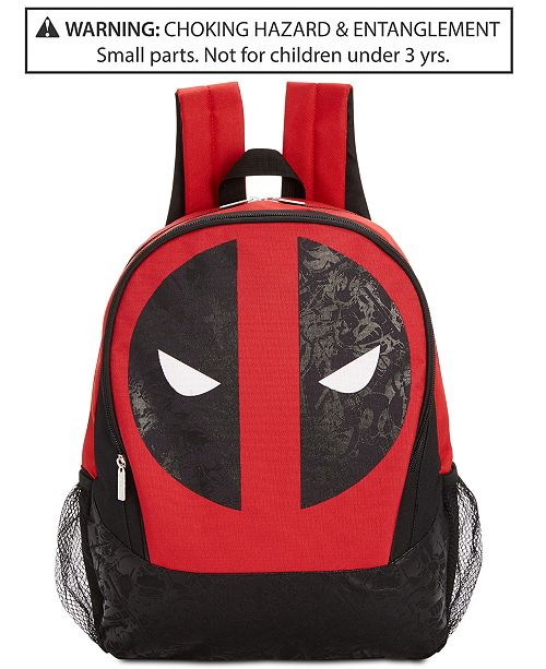 49cfa95541 Marvel Deadpool Backpack   Reviews - All Kids  Accessories - Kids ...