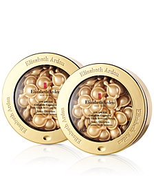 Elizabeth Arden 60 pc. Advanced Ceramide Capsules Daily Youth Restoring Serum Duo
