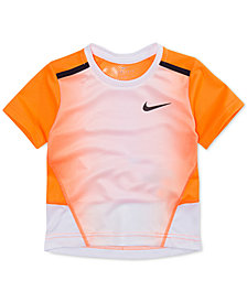 Nike Toddler Boys Dri-FIT Instacool Graphic-Print T-Shirt