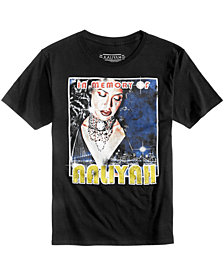 Aaliyah Men's T-Shirt by New World