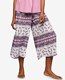 A Pea In The Pod Maternity Pajama Pants