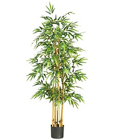 "64"" Artificial Bamboo Tree"