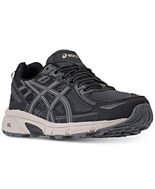 Asics Men's GEL-Venture 6 Running Sneakers from Finish Line