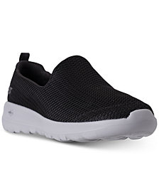 Skechers Women's GOwalk Joy Wide Casual Walking Sneakers from Finish Line