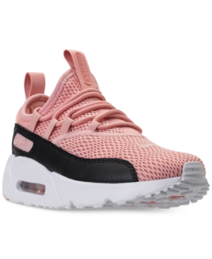 Nike Big Girls Air Max 90 Ultra 20 Ease Casual Sneakers from Finish Line