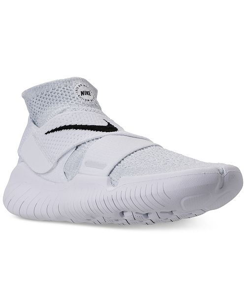 8087eabf9ce8 Nike Women s Free RN Motion Flyknit 2018 Running Sneakers from Finish Line