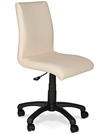Tattson Desk Chair, Quick Ship