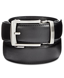 Exact Fit Men's Adjustable Belt