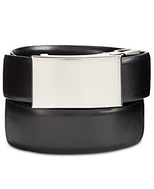 the Gift Men's Adjustable Belt