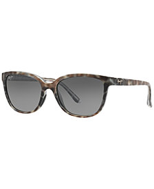 Maui Jim Sunglasses, 758 HONI 55