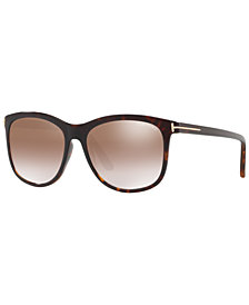 Tom Ford Sunglasses, FT0567 56