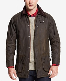 Men's Beaufort Waxed Jacket