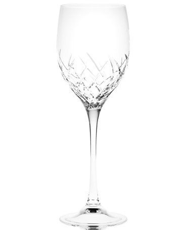 Vera wang wedgwood duchesse encore wine glass shop all for Vera wang duchesse wine glasses