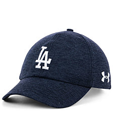 Under Armour Women's Los Angeles Dodgers Renegade Twist Cap