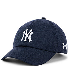 Under Armour Women's New York Yankees Renegade Twist Cap