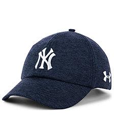 Under Armour Women's New York Yankees Renegade Twist Cap