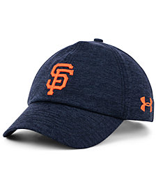 Under Armour Women's San Francisco Giants Renegade Twist Cap