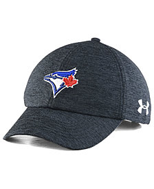 Under Armour Women's Toronto Blue Jays Renegade Twist Cap