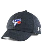 e285c896ac5 Under Armour Women s Toronto Blue Jays Renegade Twist Cap