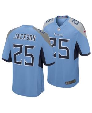 Nike Men's Adoree Jackson Tennessee Titans Game Jersey