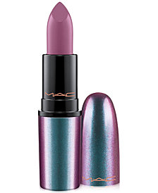 MAC Mirage Noir Lipstick