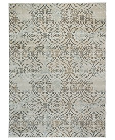 CLOSEOUT! KM Home Teramo Mystic Area Rug Collection