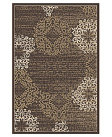 "CLOSEOUT! Teramo Intrigue 5' 3"" x 7' 3"" Area Rug"