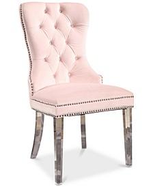 Hevia Velvet Dining Chair