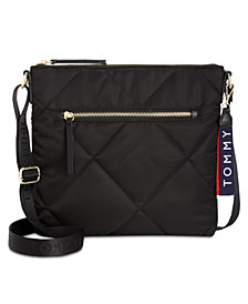 Tommy Hilfiger Kensington Quilted Crossbody