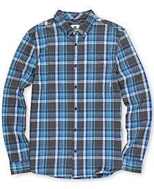 Element Men's Buffalo Plaid Shirt