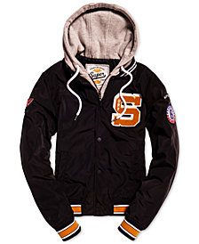 Superdry Men's Upstate Varsity Jacket