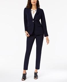 858f6efef9 Formal Pant Suits For Women: Shop Formal Pant Suits For Women - Macy's