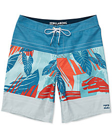 Billabong Little Boys Sundays Printed Board Shorts
