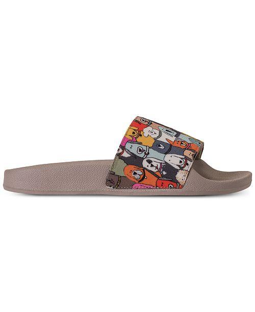 Skechers Bobs Pop Ups Sandale Slide Paddle Toutou (femmes) Pas Cher À Vendre Manchester À Vendre Acheter Package De Compte À Rebours Pas Cher Dx91Y4d
