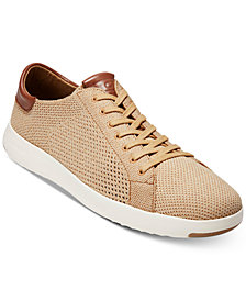 Cole Haan Men's GrandPro Tennis StitchLite Sneakers