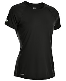 EMS® Women's Techwick Trail Run T-Shirt