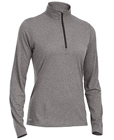 EMS® Women's Techwick Essence Half-Zip Pullover