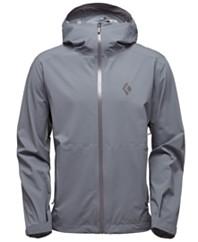 b1508e59bdc Black Diamond Men's StormLine Stretch Rain Shell Jacket from Eastern  Mountain Sports