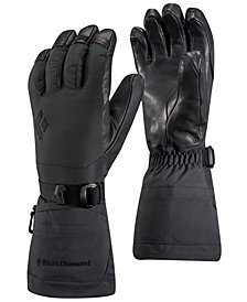Black Diamond Women's Ankhiale Gore-Tex Gloves from Eastern Mountain Sports