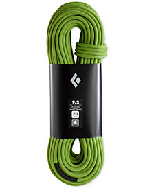 Black Diamond 9.2 mm x 70 m FullDry Climbing Rope from Eastern Mountain Sports