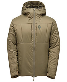 Black Diamond Men's Stance Belay Parka from Eastern Mountain Sports