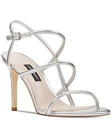 Nine West Merica Dress Sandals